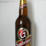 Gambrinus Gluten Test