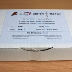 Imutest Gluten Test Kit
