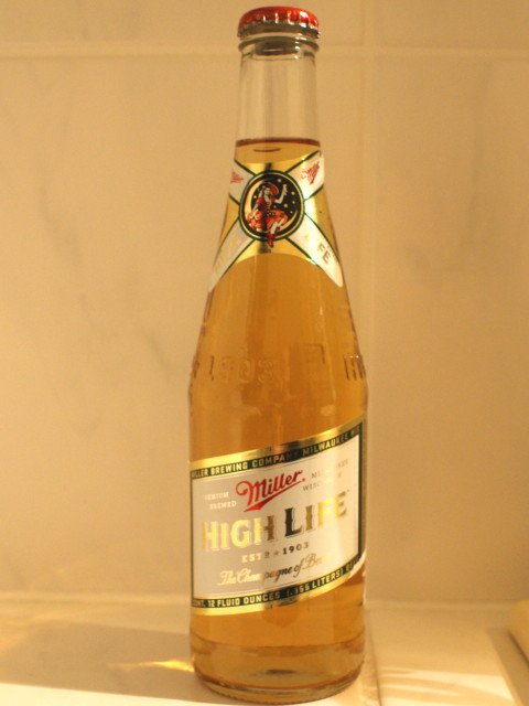 Miller High Life Gluten Test – Low Gluten in Beer