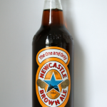 Newcastle Brown Ale Gluten Test