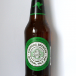 Coopers Pale Ale Gluten Test