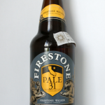 Firestone Walker Pale Ale 31 Gluten Test