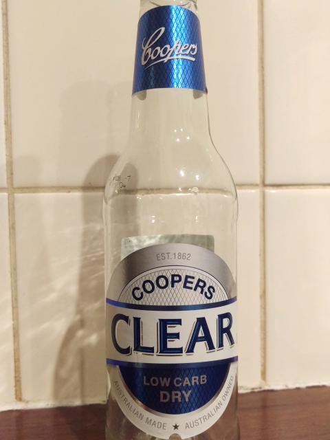 coopers beer kit instructions