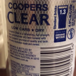 Coopers Clear Gluten Test