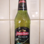 James Boag's Premium Lager Gluten Test