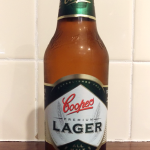 Coopers Lager Gluten Test