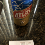 Atlas Premium Gluten Test