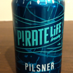 Pirate Life Pilsner Gluten Test