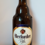 Herforder Pils Gluten Test