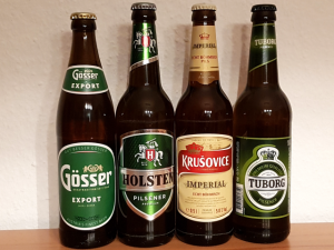 European Beer Poll